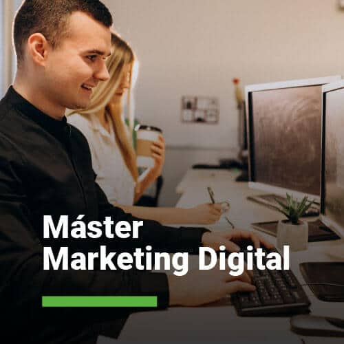 Master Marketing Online