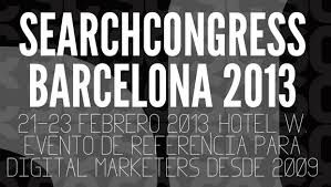 search congress bcn